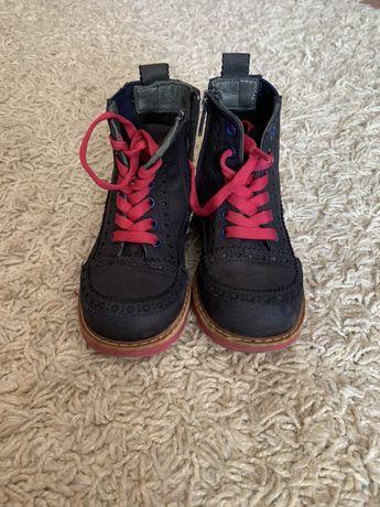 Демисезонные ортопедические ботиночки 26 размер