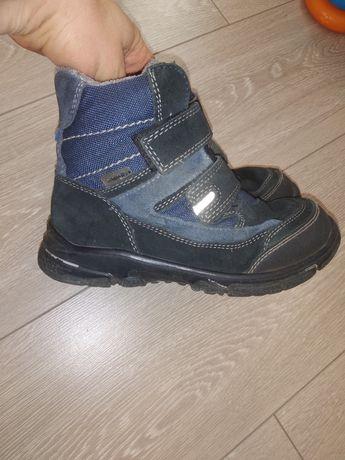 Термо ботинки Ricosta р.29-30