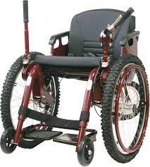інвалідна активна дорожна коляска