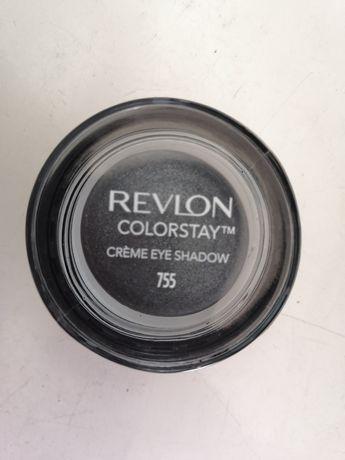 Nowe! Revlon ColorStay cień do powiek w kremie 755 Licorice. Nowe!