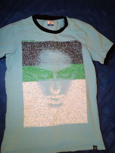 Koszulka T-shirt M, jak nowa !