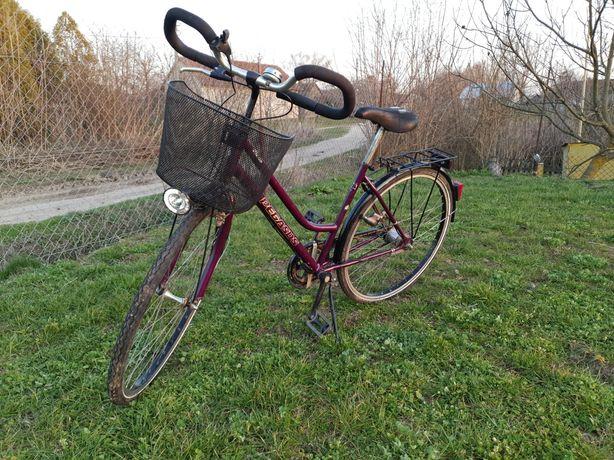 Продається велосипед Pegasus Piazza