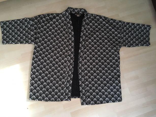 H&M кардиган пиджак XL/L