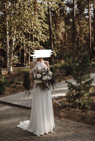 Свадебное платье Sonata Lux