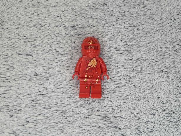 Lego Ninjago minifigurka NRG Kai njo055
