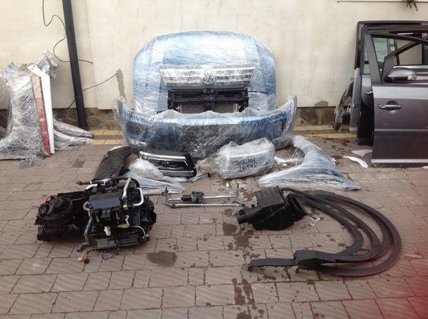 Перід комплектний до VW TIGUAN 2017