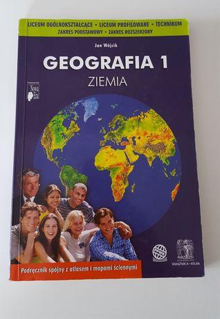 Geografia 1 Ziemia * Nowa era * 2005 * wydanie IV ***