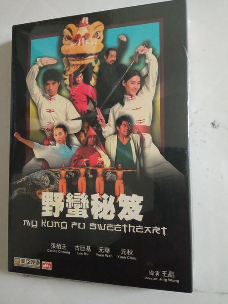 Filme de Kung Fu
