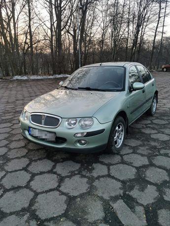 Rover 25 2.0Diesel