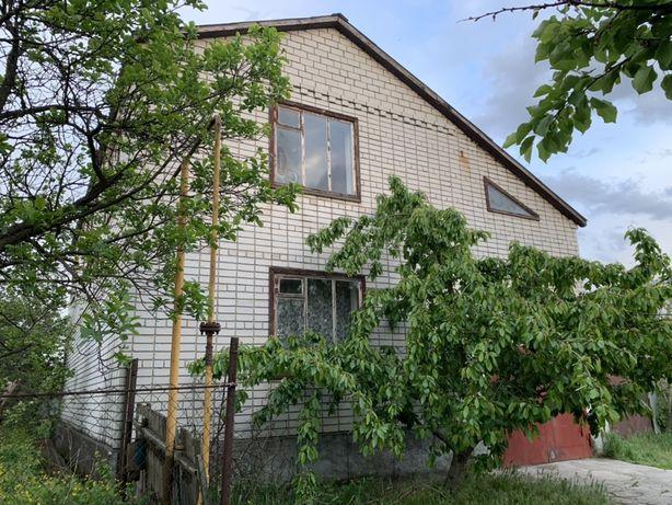 Продам дом на берегу реки Самара