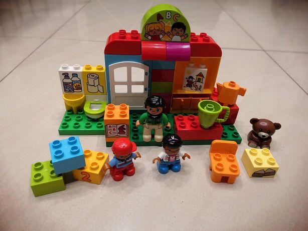 Zestaw lego duplo Przedszkole