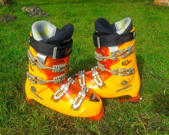Buty narciarskie Atomic AFT rozmiar 28 (EU43)