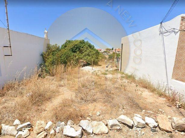 Terreno Urbano - Montenegro - próximo da praia de Faro
