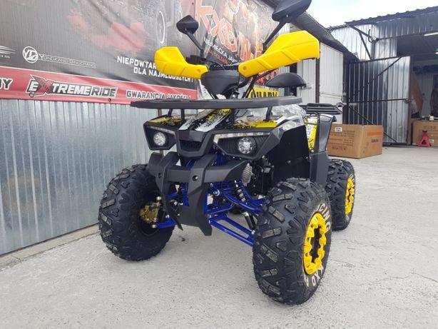Quad KXD Mars 125cc nowość 2021r