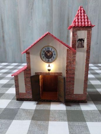 Igreja para decoração