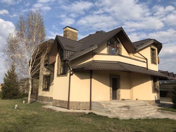 Новый дом в Ходосовке.