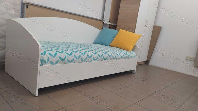 Ліжко для хлопчика для дівчинки/кровать для мальчика для девочки Амели