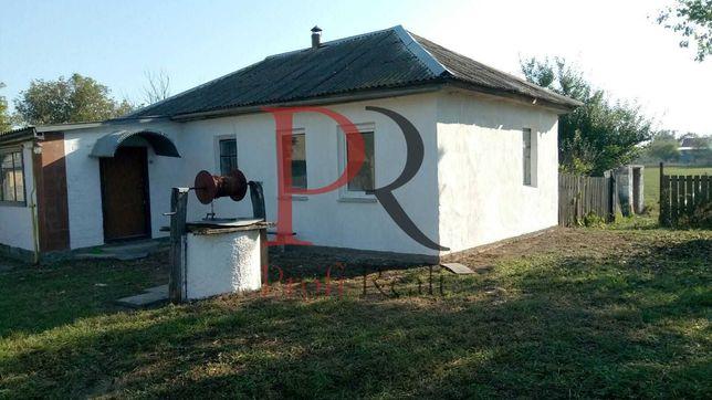 Продаж будинку с. Плоске / Плоское вул. Київська 43