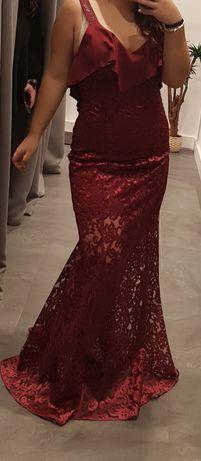 Vestido cerimónia Ana Sousa NOVO