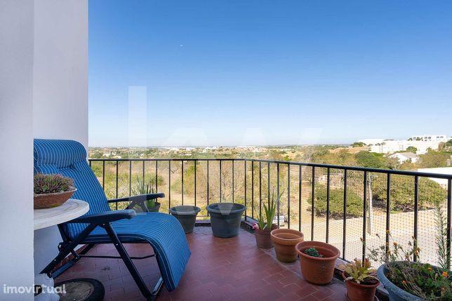 Apartamento T2 na Mexilhoeira Grande - Vista Ria de Alvor
