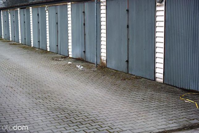 Kompleks garaży - Krowodrza - Łobzów