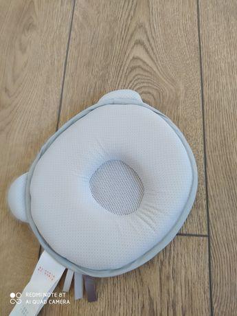 Poduszka antypotna Panda Air+ szara profilująca