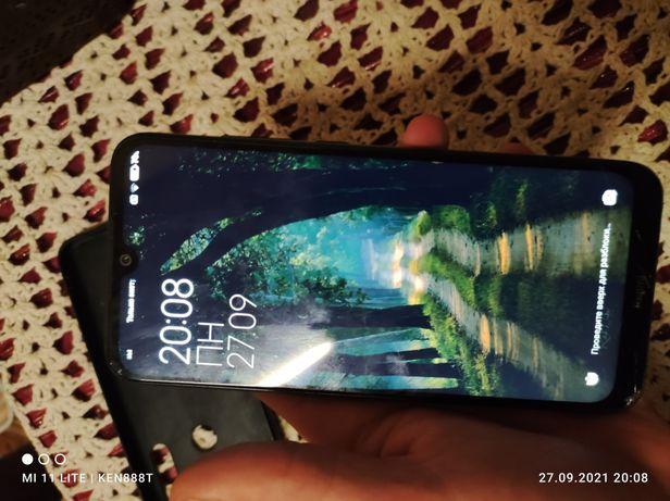 Продаю телефон Xiaomi Redmi Note 8t