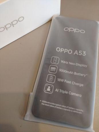 OPPO A53 4/64 DualSIM czarny Sklep Ciechanów