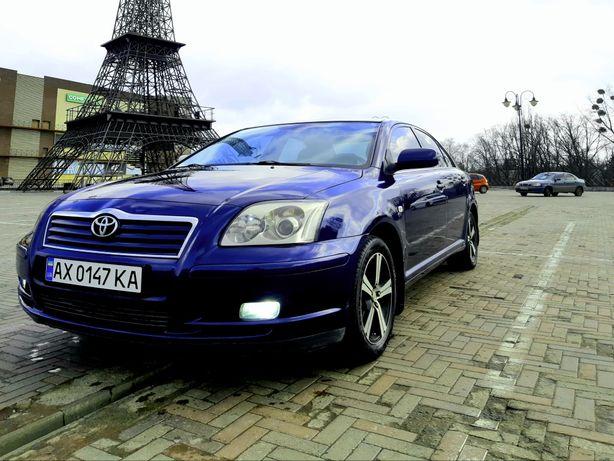 Toyota Avensis продам