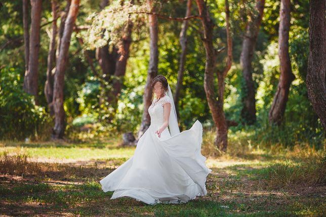 Продам свадебное платье Lite by Dominiss Marry (Мэри) цвета айвори