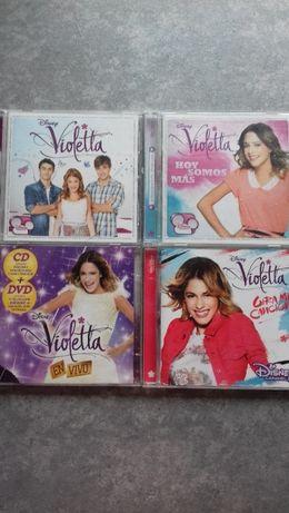 płyta Violetta