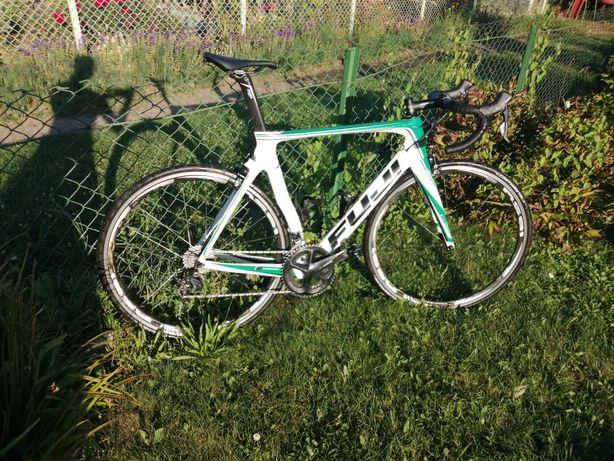 rower fuji transonic ultegra