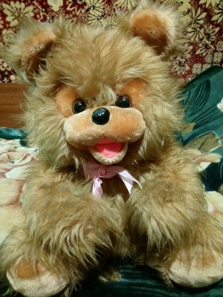 Медвежонок Fancy