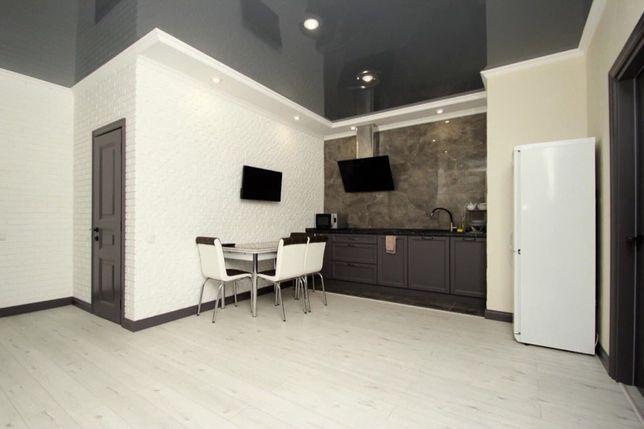 2-комнатная квартира в Аркадии с террасой и ремонтом!Низкая цена!