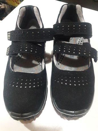 Sandały robocze UVEX rozmiar 38