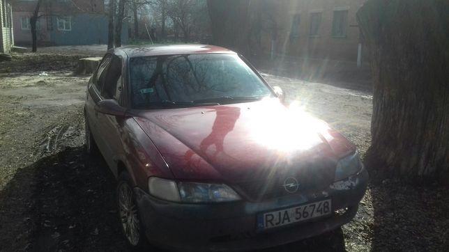 Opel вектра б 16 в
