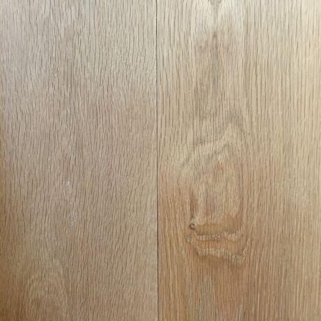 Deska podłogowa warstwowa dab - olejowana UV 22/6x190x1820 Okazja