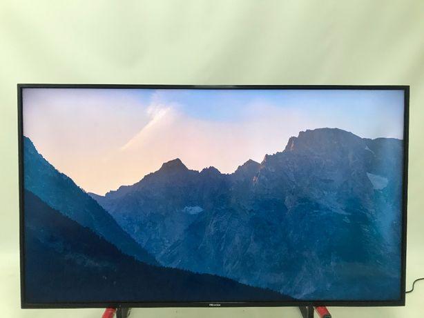 55 Дюймов телевизор Hisense H55AE6000 (Smat TV / Ultra HD 4K / Wi-Fi)