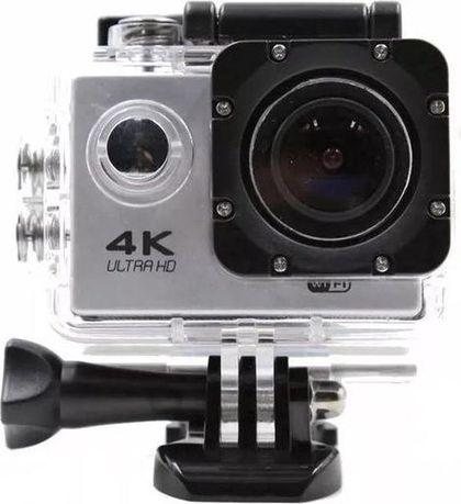 Kamerka sportowa wodoodporna  4k ultra HD