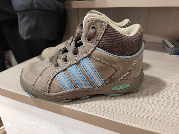 Ботинки adidas 23
