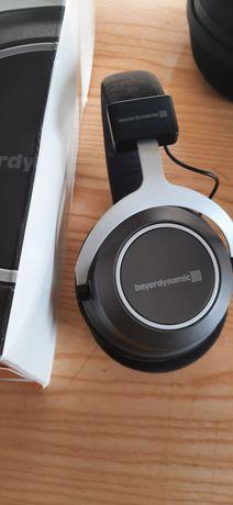 Słuchawki bezprzewode Beyerdynamic Amiron Wireless