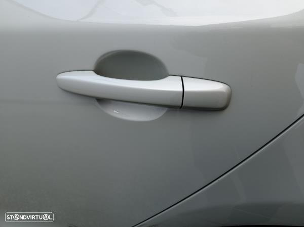 Puxador Ext. Traseiro Esquerdo Volvo V60 I (155, 157)