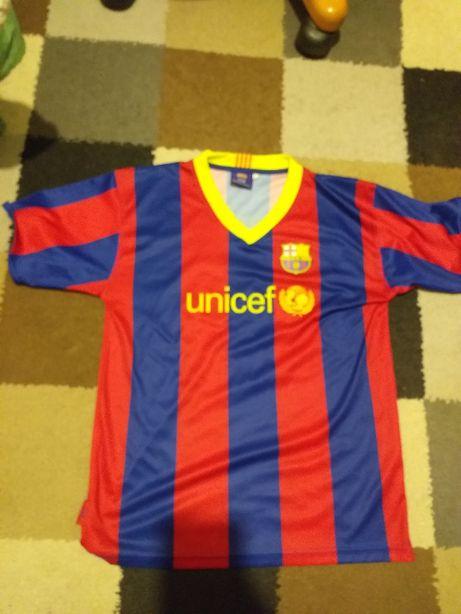 Koszulka Fc Barcelona 2010/11 Messi boys 14