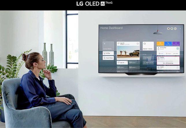 Телевізор 65BX3 65CX3 65GX3 OLED LG Гарантія!Наложний!Новий!