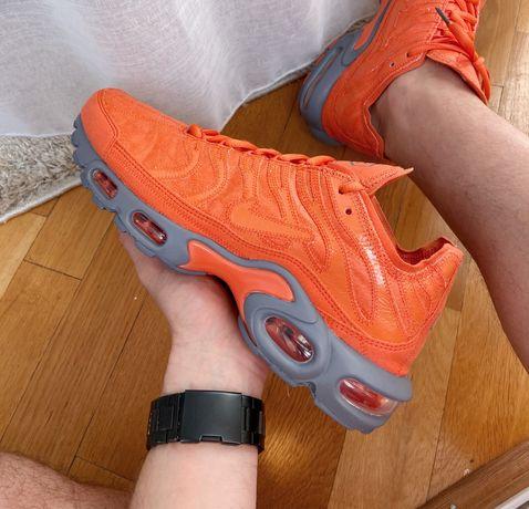 Мужские кроссовки найк Nike Air Max Plus CD0882 800 Оригинал