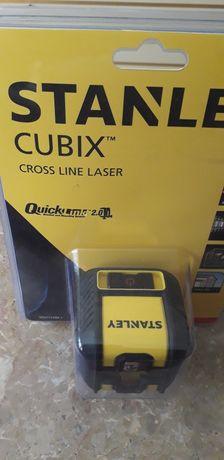 Laser STANLEY cubix Quicklink 2.0