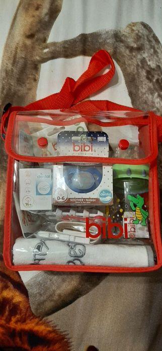 Набор для малыша Bibi Чернигов - изображение 1