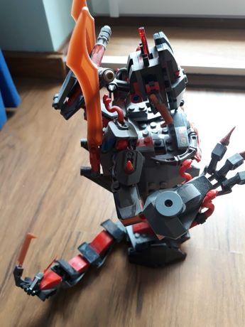 Lego ninjago Mech