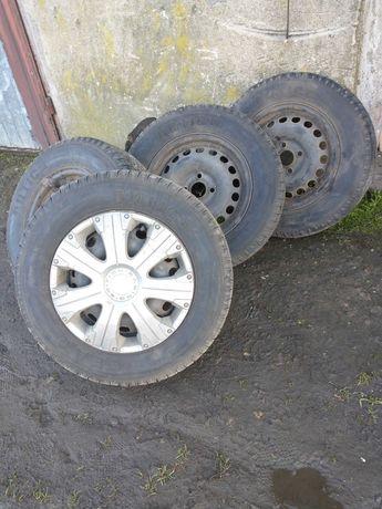 Koła 185/70 R 14 Opel Vectra astra itp