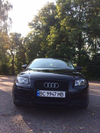 Audi A3 Ауді А3 2008